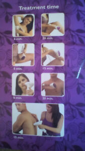 Flash & Go Hair Removal Laser