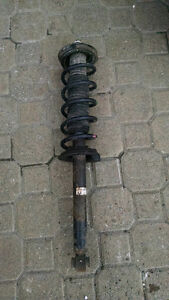 Suspension Honda Accord