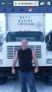 JEFF THE MOVER & CO ☆ BEST RATES ☆ BEST MOVERS ☆ .204-391-8886