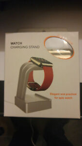 Brand New iWatch Charging Stands