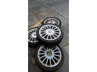 Mz original alloys