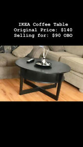 IKEA Coffee Table. Perfect Condition!