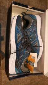 Brand new trainers size 10
