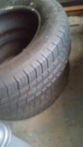Only two 185/65r15