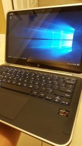 XPS 12-9Q33 Ultrabook i7-4510U/8GB/256GB SSD/1920x1080p/Touch