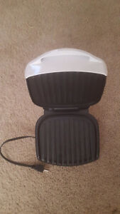 Electric grill (george foreman grill like)