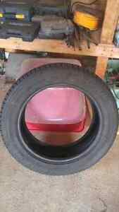"""GOOD DEAL """"REDUCED""""  225 55 R18 Michelin X-ICE (winter tires)"""