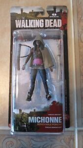 The Walking Dead Series 3 TV Action figures
