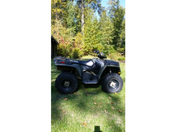 Used 2012 Polaris Polaris sportsman 500 ho