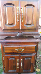 End tables $25.00 each