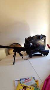 TIBERIUS ARMS T9.1 FIRST STRIKE PAINTBALL MARKER $400FIRM
