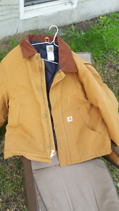 Carhartt size 50 Regular