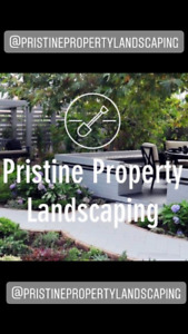 Pristine Property Landscaping