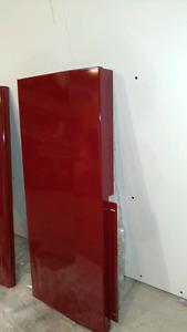 Panneaux latéral pour poêle a bois Energy Pacific Néo 1.6