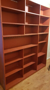 A large shelf for sale