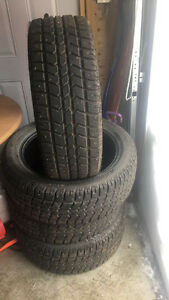 245/50/20 winter tires studded