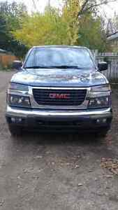GMC CANYON SLE 4X4