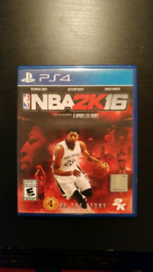 NBA 2k16 for sale or trade