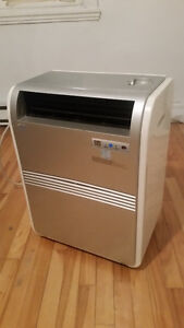 Commercial Cool 7,000 BTU Portable Air Conditioner for sale $150