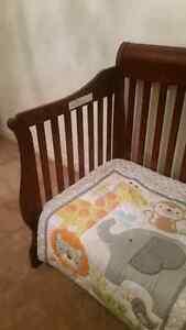 Toys R Us Crib Mattress