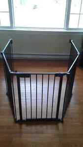KidCo Fire Safety Gate