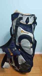 Datrek Golf Bag Edmonton Edmonton Area image 2