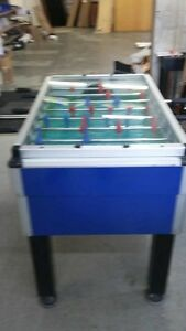 Foosball Table For Sale!!