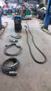 Miller Matic 350p Mig Welder *As New