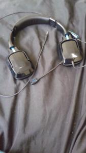 Triton gaming headset