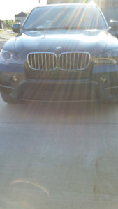 2012 BMW X5 35d (M Package)