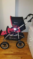 Stroller Quinny XL Freestyle $225
