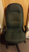 Office chair Cornwall Ontario Preview