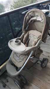 Safety 1st stroller, used but in good shape