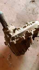TRANSFER CASE FROM 1997 GMC 1/2 TON