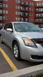 2008 Nissan Altima Berline