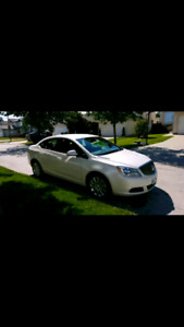 Buick Verano 2016 FIXED PRICE --NO TAXES