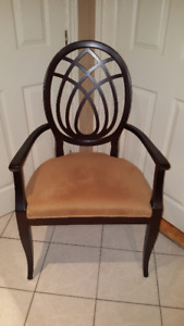 Bombay Accent Chair