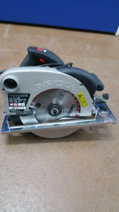 Circular saw Mansfield Brisbane South East Preview
