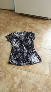 Four Ladies Tops from Reitmans - X-Small and Small