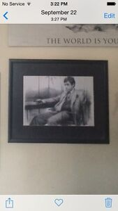 $20!! Scarface picture