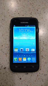 Samsung Rugby Pro SGH-I547 (Bell)
