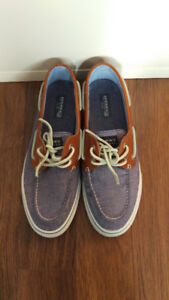 Sperry Sneakers mens shoe size 11 - Mint condition!