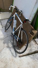 Carrera virtuoso bike