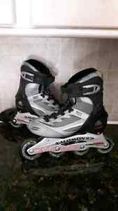 Women's Salomon Optima 5 Roller Blades