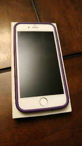 Iphone 6 64Gb Telus phone