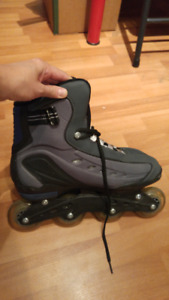 Patin à roulette Nike comme neuf