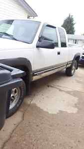 1999 CHEVY 6.5 SOLD