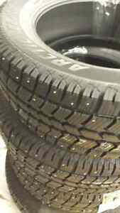NEW COOPER ARCTIC CLAW WINTER TIRES BUY WHOLESALE AND SAVE