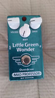 For Trade: Mad Professor Little Green Wonder