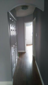 4 1/2 for rent near metro Verdun